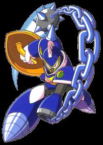 Knightman
